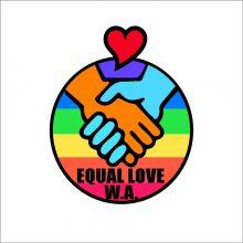 Equal Love WA