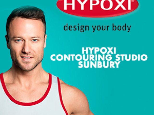 HYPOXI CONTOURING SUNBURY