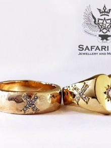 Safari Lee Jewellery
