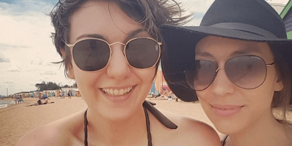 Australian Lesbian couple refused service from baker.