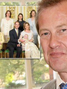 A right Royal same sex wedding
