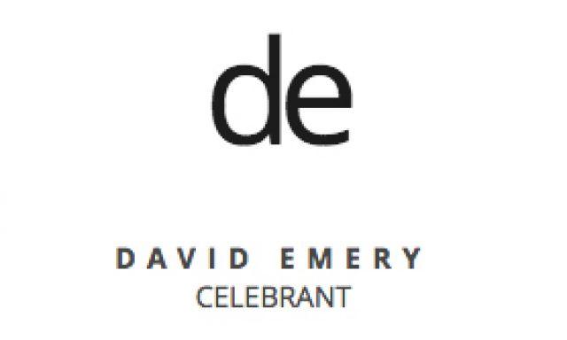 David Emery – Celebrant