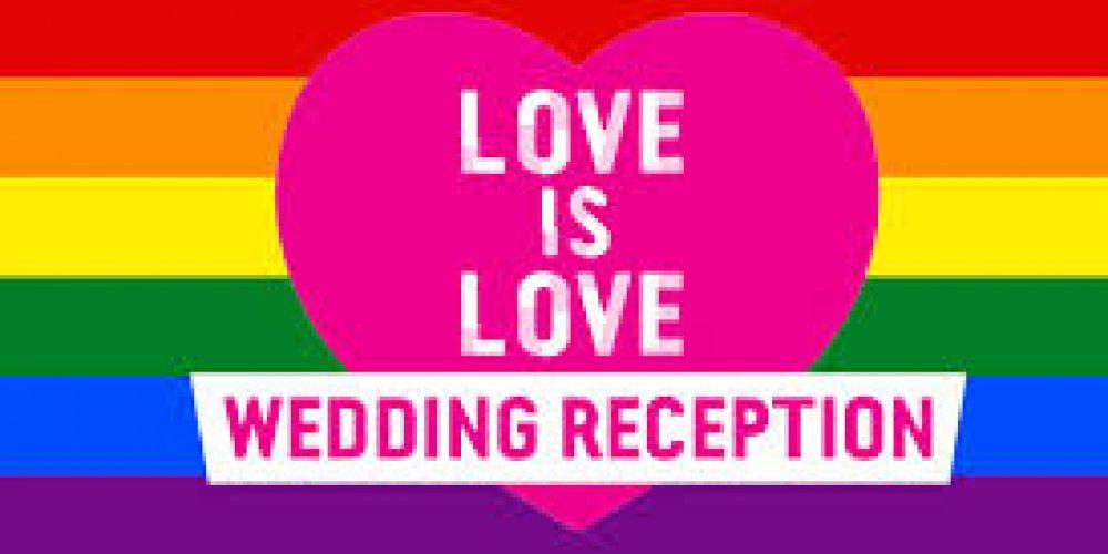 Sydney Festival Celebrates Australia's First Day Of Same-Sex Weddings