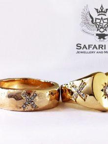 Safari Lee Jewellery