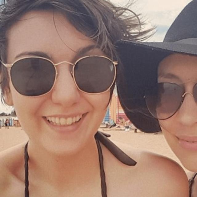 Australian Lesbian couple refused service from baker.